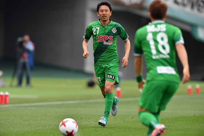 【現役の眼】元日本代表MF、橋本英郎が指南する「巧いボランチの見極め方」