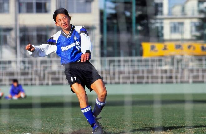 【現役の眼】元日本代表MF、橋本英郎が考える「高体連とクラブユースの是々非々」