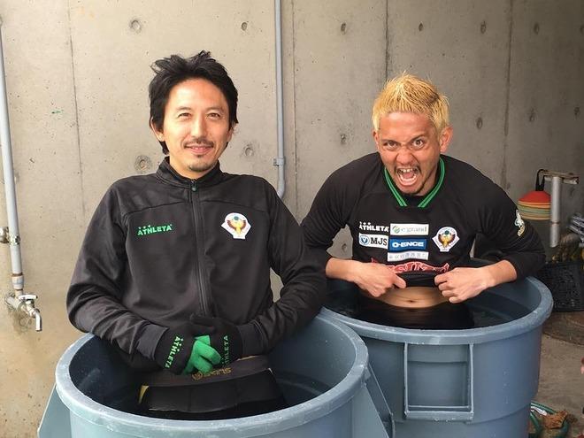 【現役の眼】元日本代表、橋本英郎が教えてくれる「Jクラブ・キャンプの意義とツボ」