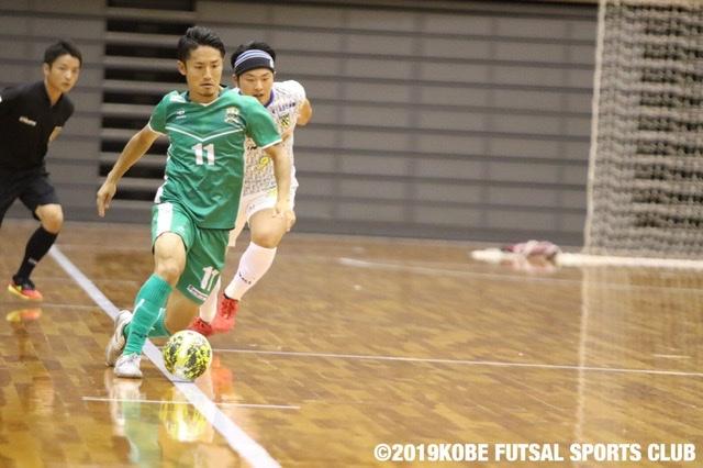 【コラム】サッカーとフットサルの違い②(小西コーチ)