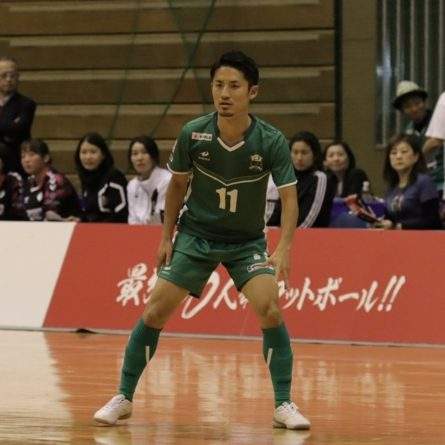 【コラム】サッカーとフットサルの違い③(小西コーチ)
