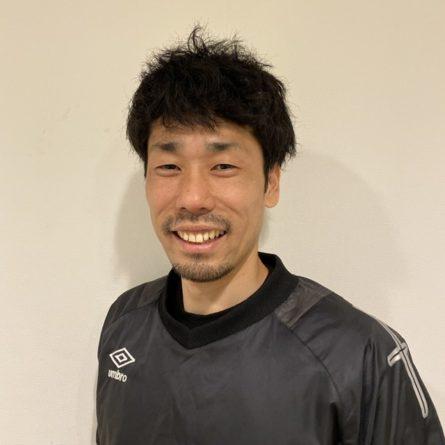 ジュニアユースチーム&スクールコーチの吉川です!